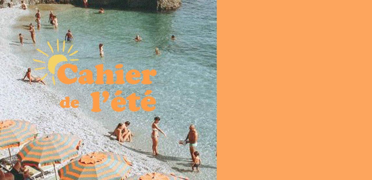 Instagram2 semaines de surprises avec le cahier de l'été Jade RollerDu 1er au 15 août, on vous donne rendez-vous sur notre page Instagram pour des devinettes et des jeux concours à gogo !Je participe